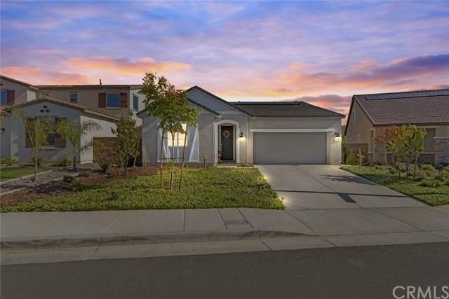 29492 Alamitos Drive, Menifee, CA 92585 (#IG21229061) :: PURE Real Estate Group