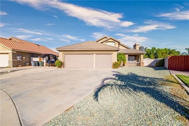 18790 Oakview Way, Lake Elsinore, CA 92530 (#IG21229433) :: SunLux Real Estate
