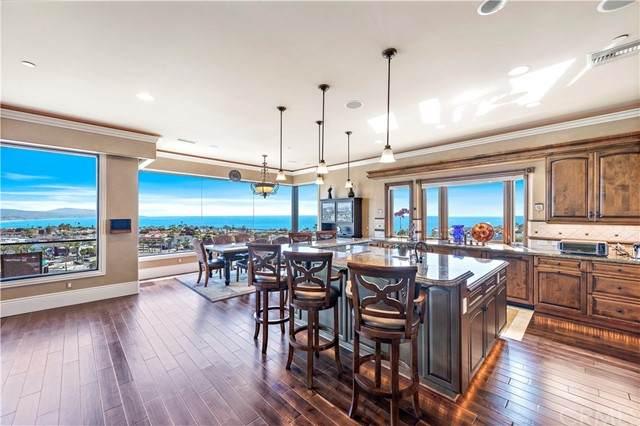 34148 Chula Vista Avenue, Dana Point, CA 92629 (#OC21228433) :: Windermere Homes & Estates