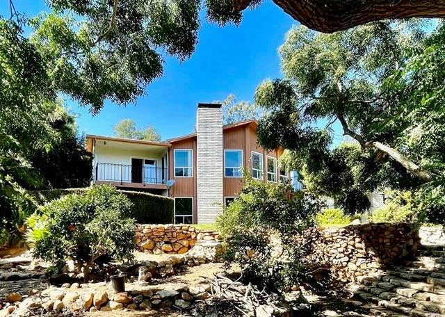 229 Alamo Way, El Cajon, CA 92021 (#PTP2107269) :: PURE Real Estate Group