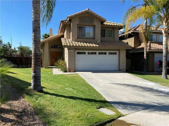 12356 Sandy Creek Drive, Riverside, CA 92503 (#IG21229704) :: American Dreams Real Estate