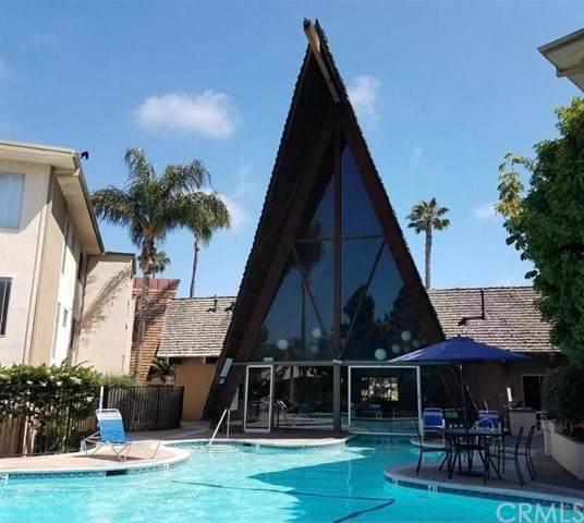 4444 W Point Loma Blvd Boulevard #120, San Diego, CA 92107 (#IV21229731) :: Dannecker & Associates