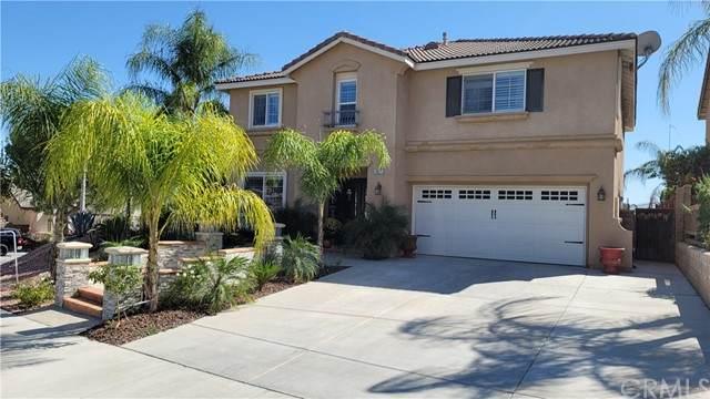 24975 Sunset Vista Avenue, Menifee, CA 92584 (#IV21227243) :: COMPASS