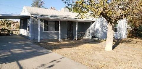 2606 Victoria Drive, Bakersfield, CA 93307 (#FR21229863) :: Prestige Properties Enterprises