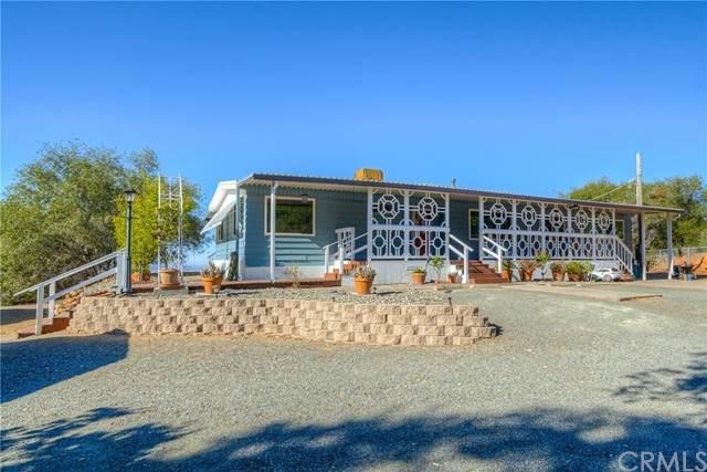 131 Peak View Drive, Oroville, CA 95966 (#OR21229717) :: American Dreams Real Estate