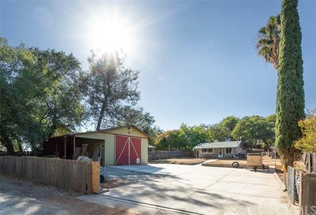 46 Skyline Way, Oroville, CA 95966 (#OR21229636) :: American Dreams Real Estate