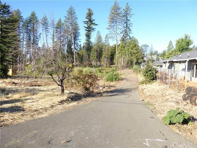 5829 Copeland, Paradise, CA 95969 (#PA21229589) :: American Dreams Real Estate