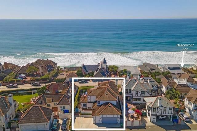 2016 S Pacific Street, Oceanside, CA 92054 (#NDP2111836) :: Solis Team Real Estate