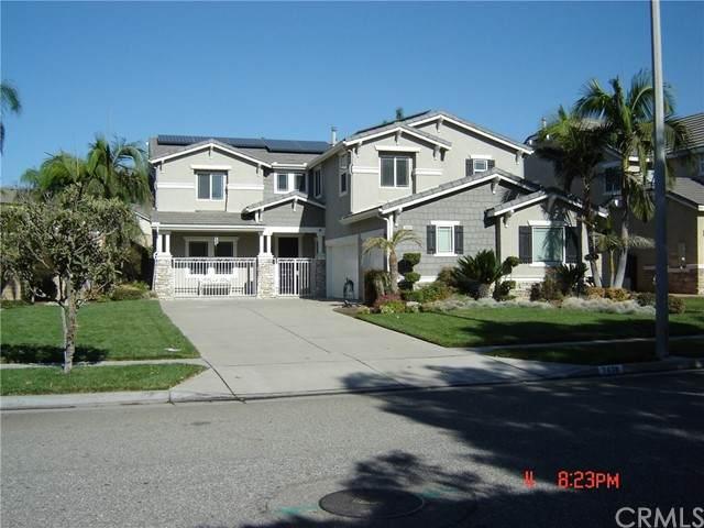 7438 Bungalow Way, Rancho Cucamonga, CA 91739 (#IV21230019) :: Dannecker & Associates