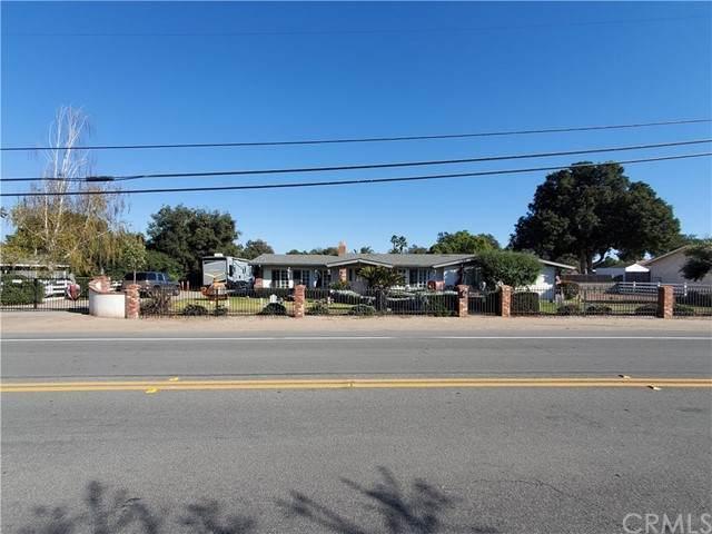 1427 W Tefft Street, Nipomo, CA 93444 (#PI21229217) :: SunLux Real Estate
