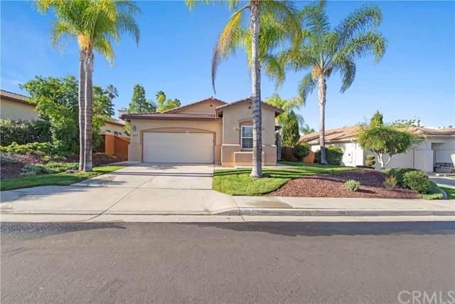 31459 Sunningdale Drive, Temecula, CA 92591 (#SW21230055) :: Dannecker & Associates