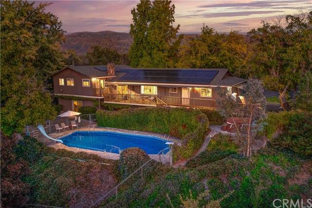 756 Clover Valley Road, Upper Lake, CA 95485 (#LC21230084) :: SD Luxe Group