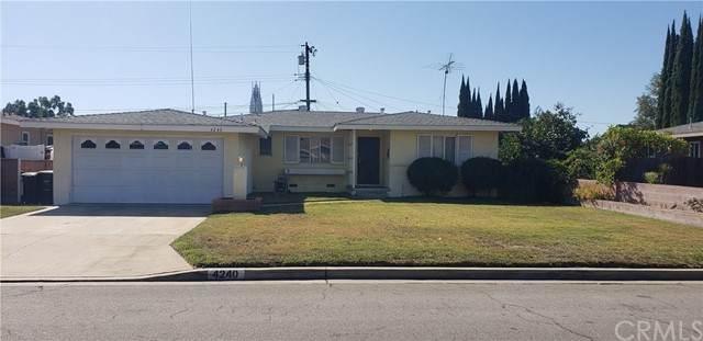 4240 W Tiller Avenue, Orange, CA 92868 (#PW21229591) :: Windermere Homes & Estates