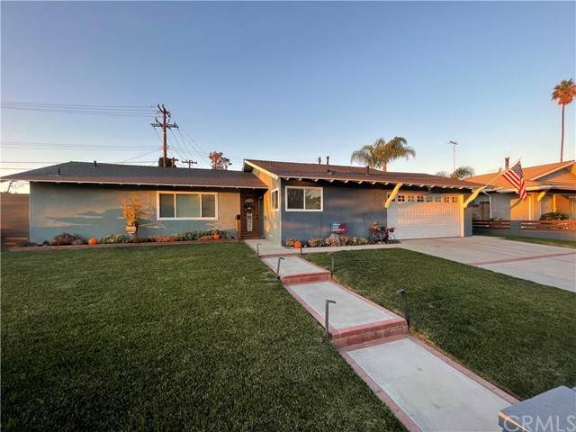 3331 Barnes Street, Simi Valley, CA 93063 (#PW21230113) :: Dannecker & Associates