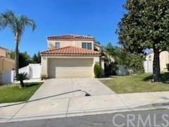 7662 Homestead Lane, Highland, CA 92346 (#IV21228673) :: Dannecker & Associates