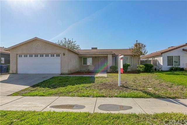 570 E San Xavier Court, Merced, CA 95341 (#MC21226611) :: The Legacy Real Estate Team