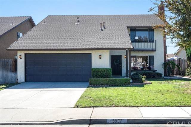 3927 Lupe Street, Chino, CA 91710 (#PW21224161) :: The Legacy Real Estate Team