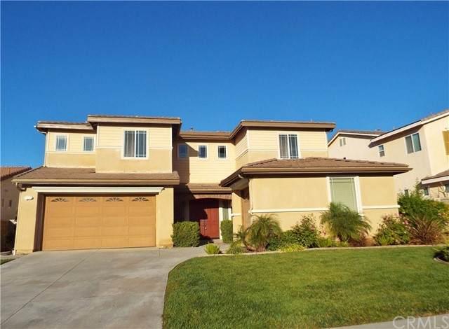 36113 Capri Drive, Winchester, CA 92596 (#SW21230046) :: The Legacy Real Estate Team
