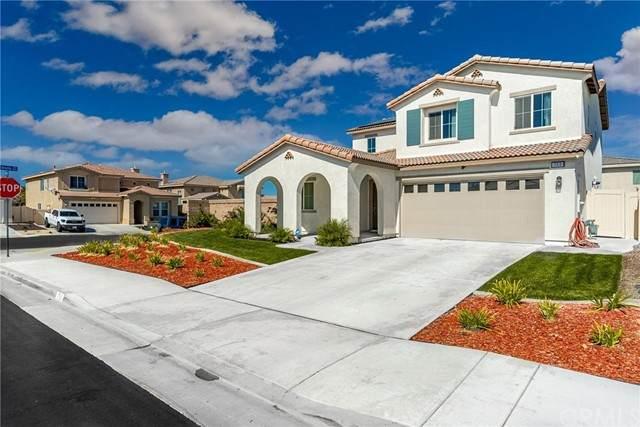 753 Wilde Lane, San Jacinto, CA 92583 (#DW21230154) :: Dannecker & Associates
