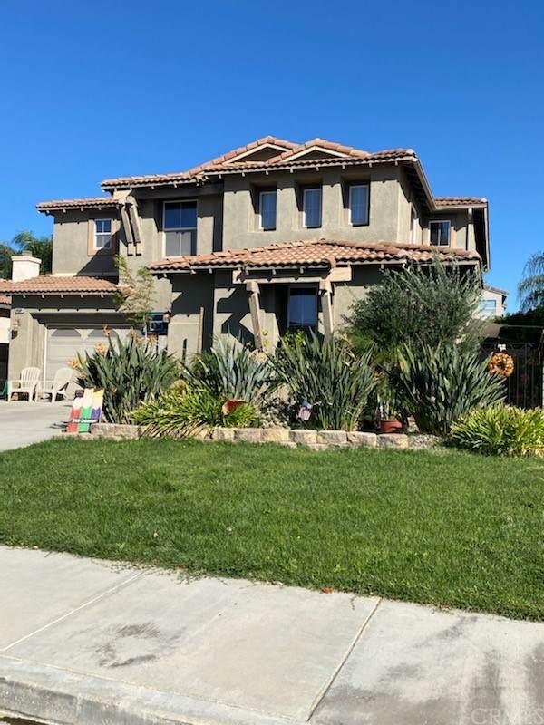 34564 Sourwood Way, Winchester, CA 92596 (#SW21230212) :: American Dreams Real Estate