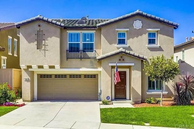 3985 Aliento Way, Oceanside, CA 92057 (#NDP2111849) :: Solis Team Real Estate