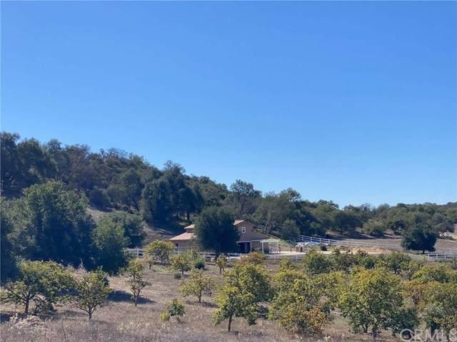 40899 Avenida La Cresta, Murrieta, CA 92562 (#DW21230240) :: American Dreams Real Estate
