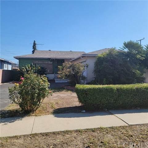 8816 Dalewood Avenue, Pico Rivera, CA 90660 (#DW21230291) :: SD Luxe Group