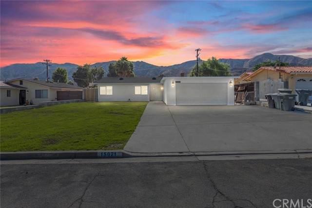 15021 Eureka Street, Lake Elsinore, CA 92530 (#IG21230304) :: SunLux Real Estate