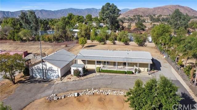 28205 El Toro Cut Off Road, Lake Elsinore, CA 92532 (#SW21228692) :: American Dreams Real Estate