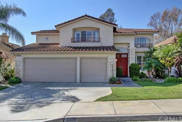 2099 Crescent Drive, Signal Hill, CA 90755 (#OC21219470) :: American Dreams Real Estate