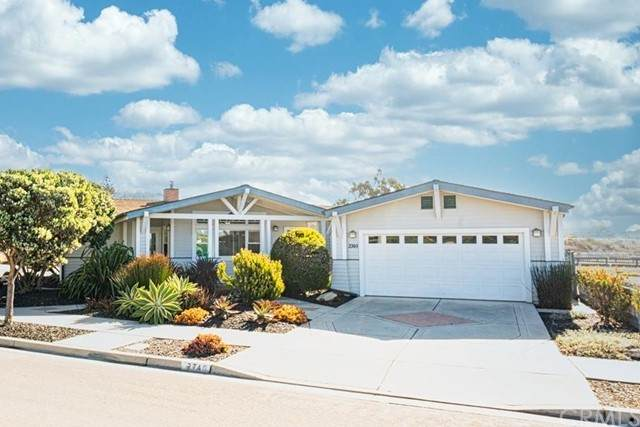 2740 Indigo Circle, Morro Bay, CA 93442 (#SC21218448) :: SunLux Real Estate