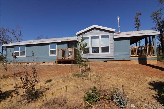 1056 Fairview Drive, Paradise, CA 95969 (#PA21229166) :: SunLux Real Estate