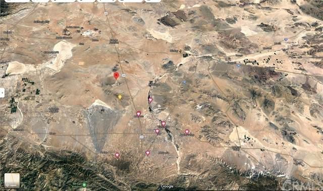0 Mountain, Adelanto, CA 92301 (#OC21230369) :: SD Luxe Group