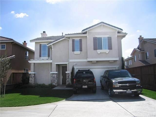 11186 Bridgefield Court, Riverside, CA 92505 (#CV21230050) :: Windermere Homes & Estates