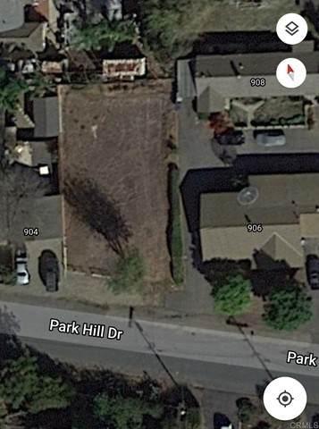 912 Park Hill Dr, Escondido, CA 92025 (#PTP2107295) :: The Todd Team Realtors