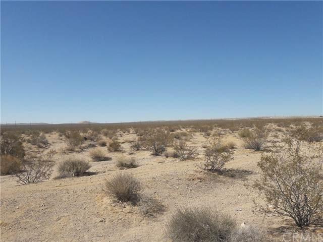 0 Yerba, Mojave, CA 93501 (#IV21230677) :: SunLux Real Estate