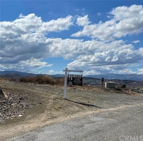 0 Cooper View, Menifee, CA 92587 (#WS21230757) :: Windermere Homes & Estates