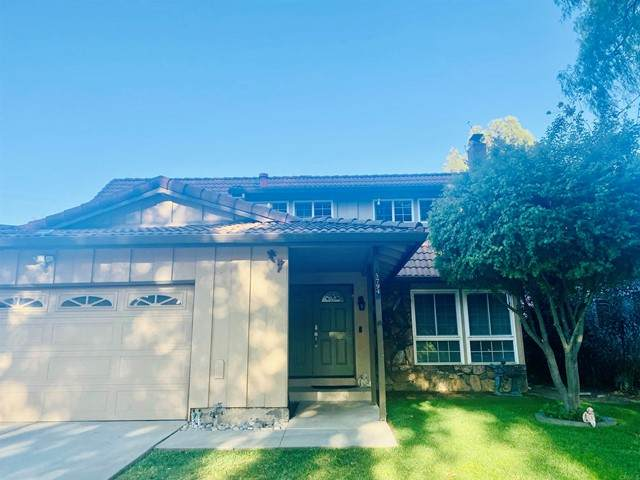 5794 Cohasset Way, San Jose, CA 95123 (#PTP2107299) :: Windermere Homes & Estates