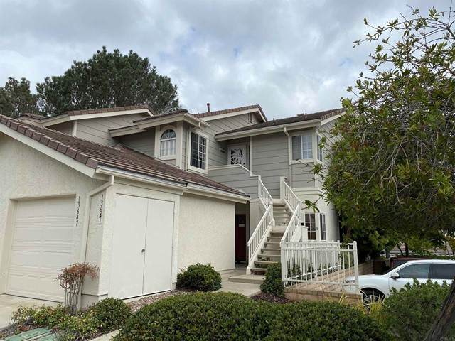 13641 Tiverton Rd, San Diego, CA 92130 (#NDP2111870) :: The Todd Team Realtors