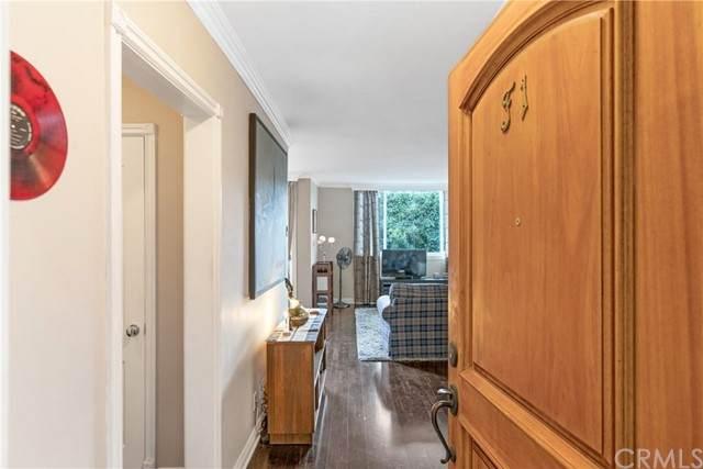 232 Junipero Avenue F1, Long Beach, CA 90803 (#RS21224883) :: SunLux Real Estate