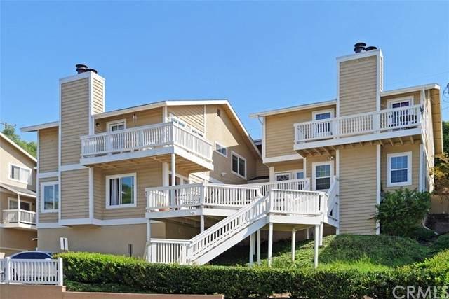 33852 Olinda Drive, Dana Point, CA 92629 (#OC21229451) :: Windermere Homes & Estates