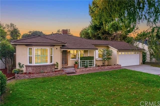 1817 S 8th Avenue, Arcadia, CA 91006 (#AR21230812) :: SunLux Real Estate