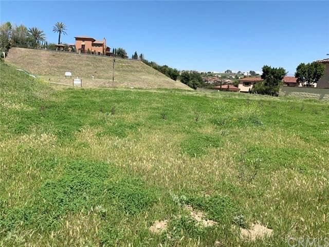 2291 Verona, Chino Hills, CA 91709 (#OC21222086) :: SunLux Real Estate