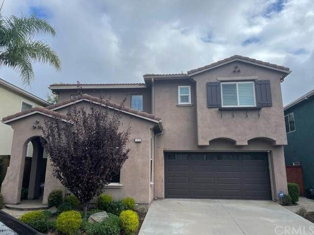 22 Evening Light Lane, Aliso Viejo, CA 92656 (#CV21230937) :: SunLux Real Estate