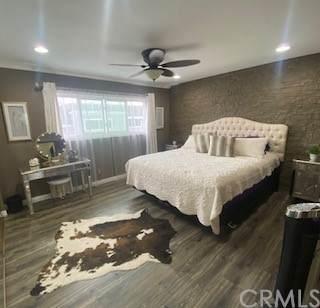 212 N Kodiak Street C, Anaheim, CA 92807 (#OC21229714) :: SunLux Real Estate