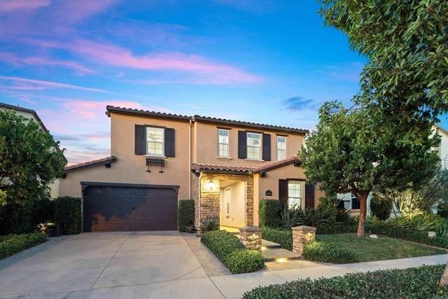 8478 Mathis Pl, San Diego, CA 92127 (#NDP2111877) :: Carrie Filla & Associates