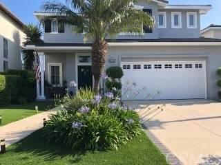 24046 Tiburon, Dana Point, CA 92629 (#LG21230322) :: Windermere Homes & Estates