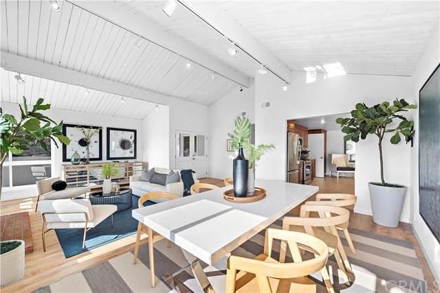3155 Bern Drive, Laguna Beach, CA 92651 (#LG21231245) :: Windermere Homes & Estates