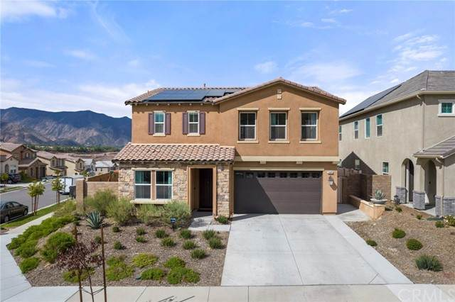 24885 Rockston Drive, Corona, CA 92883 (#PW21231232) :: American Dreams Real Estate