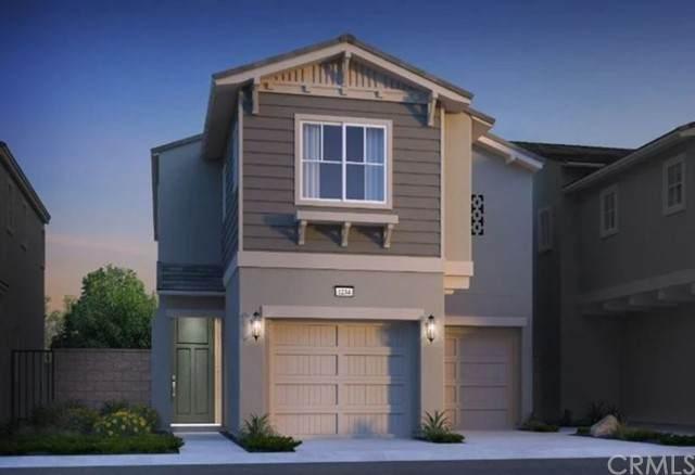 16061 Narni Lane, Fontana, CA 92336 (#EV21231327) :: American Dreams Real Estate